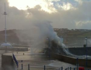 Whitehaven Storm