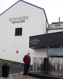 Bowmore - Biggest - not the best but quite enjoyable!