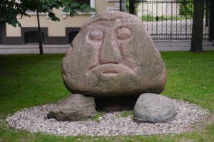 Ancient Rune?