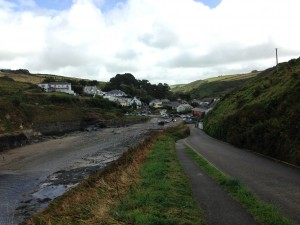Cornish Village