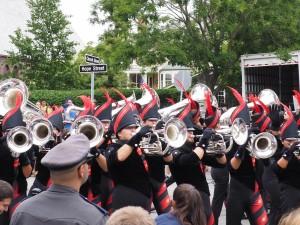 Bristol July 4th Parade