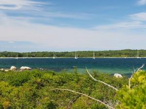 Tarpaulin Cove