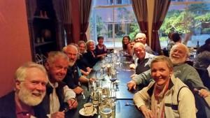 Gloucester Dinner 2