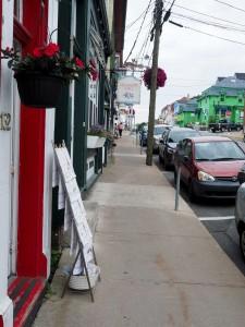 Lunenburg Street