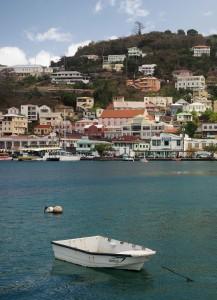 St. George, Grenada